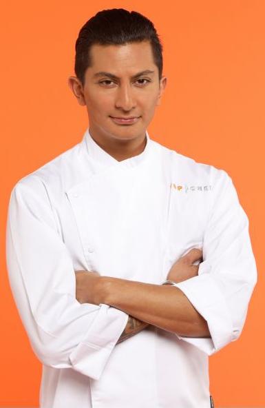 Alexis Delassaux de Top Chef 2017
